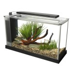 Fluval Spec V Aquarium Black
