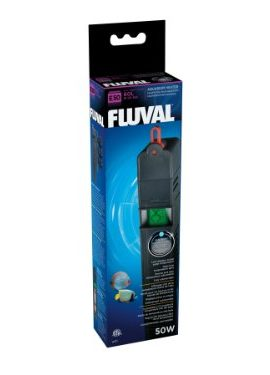 how to start a fluval 304